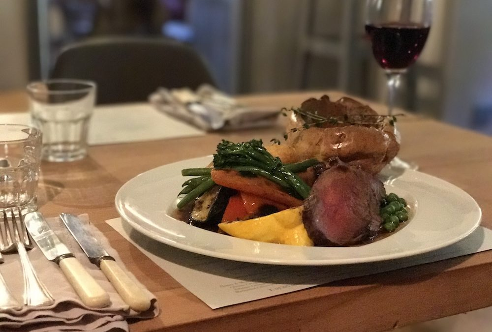 Hints and Tips for The Perfect Sunday Roast
