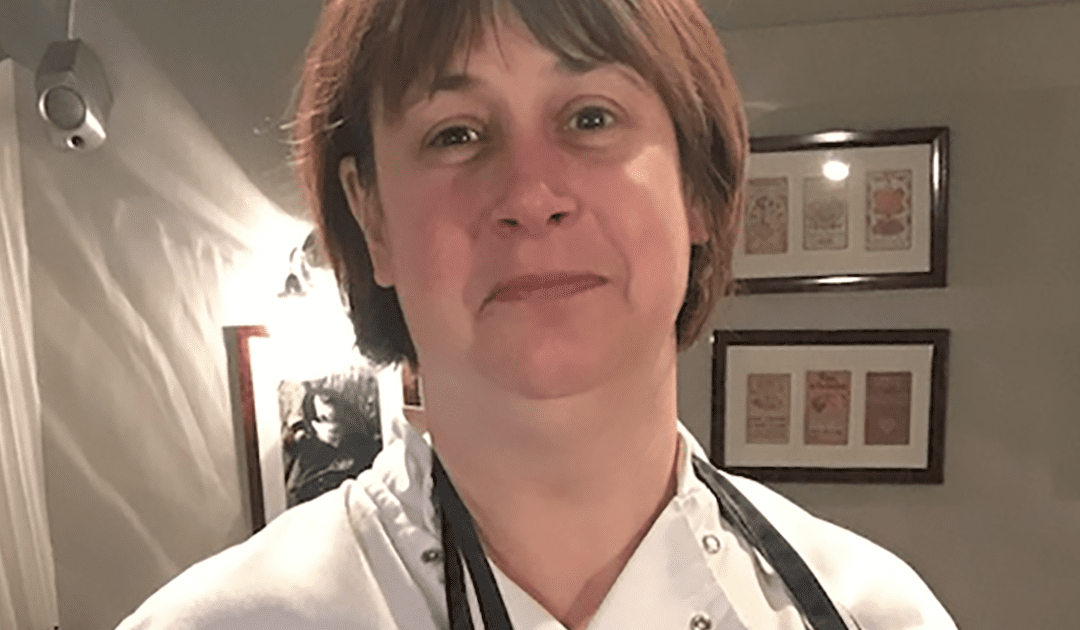 Interview with Jo the Chef